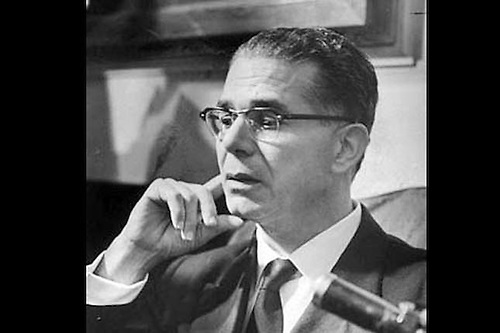 joaquin balaguer essay Radio haiti – the station the in fact many among them had papers certifying them to be in the dominican republic as it relates to joaquín balaguer.