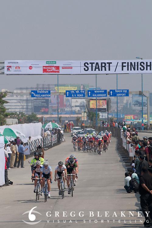 Tour of Mumbai 2011  Team Type 1  Tour of Mumbai 2011