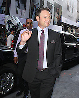 NEW YORK, NY-September 09: Chris Harrison at Good Morning America to take about hosting Miss America in New York. NY September 09, 2016. Credit:RW/MediaPunch