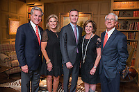 2016-04-13 Memorial Hermann Breaking Ground Reception