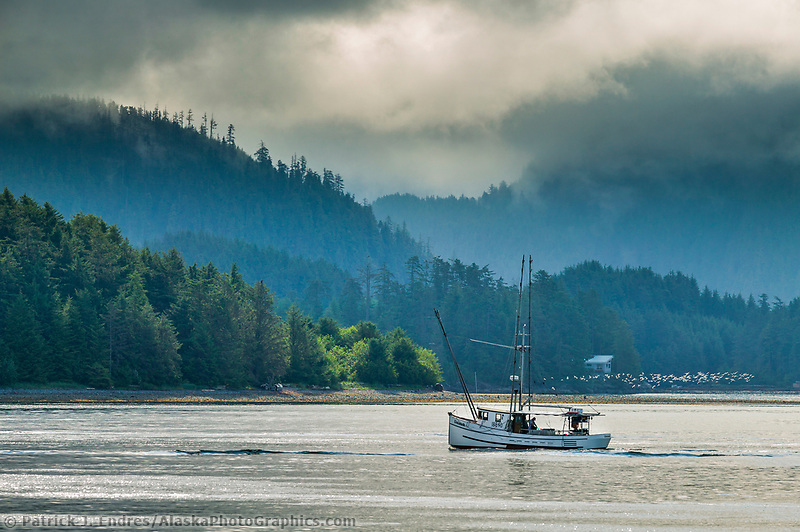 Commercial fishing vessel sitka for Sitka alaska fishing