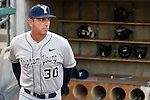 BYU 1415 Baseball G1 vs Pepperdine