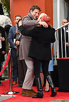 07 January 2019 - Hollywood, California - Katharine Ross, Bradley Cooper . Sam Elliott Hand And Footprint Ceremony held at TCL Chinese Theatre. <br /> CAP/ADM/BT<br /> &copy;BT/ADM/Capital Pictures