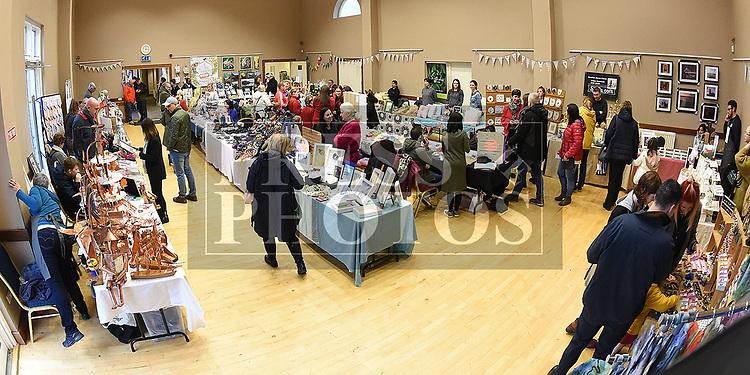 Cottage Market 3rd birthday. Photo:Colin Bell/pressphotos.ie