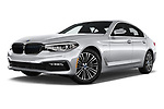 BMW 5-Series 530e iPerformance Sedan 2018