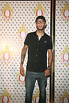 Swizz Beatz Attends the Launch of QREAM With A Q Created by Pharrell Williams, held at the New York Public Library, NY 7/20/11
