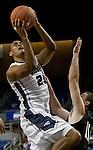 2012 Nevada Basketball vs Oregon Tech