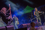 July 4th 2016 Vince Neil performs at the Moapa Indian festival