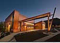 Carson GCI Building - Carson City, Nv.   HMC Architects, Shaheen Beauchamp Contractor