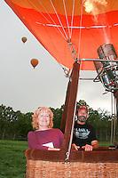 20160119 19 January Hot Air Balloon Cairns