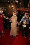 Agnes Nixon honored - Red Carpet - 37th Annual Daytime Emmy Awards on June 27, 2010 at Las Vegas Hilton, Las Vegas, Nevada, USA. (Photo by Sue Coflin/Max Photos)