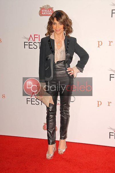 Paula Abdul<br /> at the AFI Fest Premiere of 'Precious,' Chinese Theater, Hollywood, CA. 11-01-09<br /> David Edwards/DailyCeleb.Com 818-249-4998