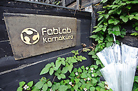 FabLab Japan, Jun and Dec 2011