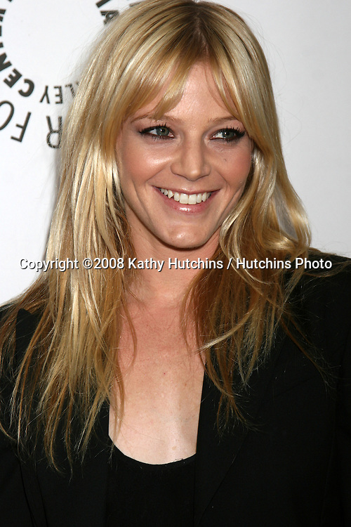 Molly Stanton arriving at theFox Fall08 Preview at the Paley Center for Media in Beverly Hills, CA on.September 5, 2008.©2008 Kathy Hutchins / Hutchins Photo....