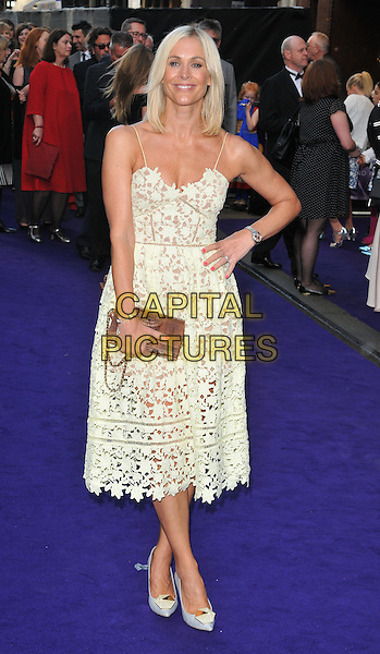 Jenni Falconer at the &quot;Disney's Aladdin&quot; press night, Prince Edward Theatre, Old Compton Street, London, England, UK, on Wednesday 15 June 2016.<br /> CAP/CAN<br /> &copy;CAN/Capital Pictures