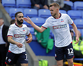 2018-09-29 Bolton Wanderers v Derby County