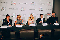 "BVLGARI Partners With Save The Children To Launch ""STOP.THINK.GIVE"" (Photo by Tiffany Chien/Guest Of A Guest)"