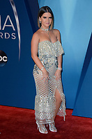 NASHVILLE, TN - NOVEMBER 8:  Maren Morris arrives at the 51st Annual CMA Awards at the Bridgestone Arena on November 8, 2017 in Nashville, Tennessee. (Photo by Tonya Wise/PictureGroup)