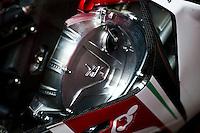 2016 FIM Superbike World Championship, Round 04, Assen, Netherlands, 15-18 April 2016, MV Agusta