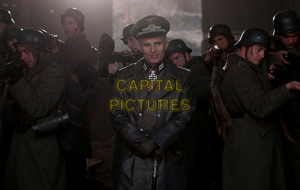 Richard Sammel<br /> in Company of Heroes (2013)<br /> *Filmstill - Editorial Use Only*<br /> CAP/NFS<br /> Image supplied by Capital Pictures
