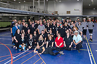118 Officials Group Photo