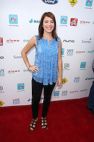 Marla Sokoloff<br /> at the 3rd Annual Red CARpet Safety, Skirball Cultural Center, Los Angeles, CA 09-28-14<br /> David Edwards/Dailyceleb.com 818-249-4998
