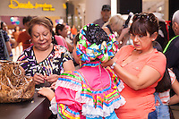 The Shops at Montebello Hispanic Heritage Month Event on October 10, 2015 (Photo by Alexander Plank/Guest of a Guest)