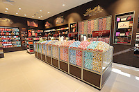 The Pick and Mix counter
