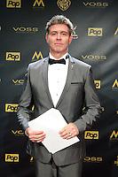 BURBANK - APR 26: Harlan Boll at the 42nd Daytime Emmy Awards Gala at Warner Bros. Studio on April 26, 2015 in Burbank, California