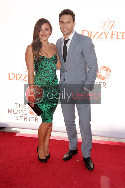Briana Evigan, Jaclyn Betham<br />