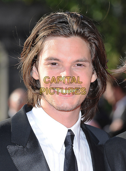 "BEN BARNES.attending the European Premiere of ""The Chronicles Of Narnia: Prince Caspian"" at the O2 Arena, London, England, 19th June 2008..portrait headshot  black tie.CAP/BEL.©Tom Belcher/Capital Pictures"
