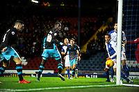Blackburn v Sheffield Wednesday 28.11.15