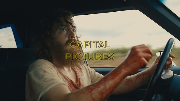 Macon Blair<br /> in Blue Ruin (2013) <br /> *Filmstill - Editorial Use Only*<br /> CAP/NFS<br /> Please credit: Courtesy of Sundance Institute/Capital Pictures