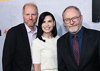 """09 May 2019 - Beverly Hills, California - Noah Emmerich Julianna Margulies, Liam Cunningham. National Geographic Screening of """"The Hot Zone"""" held at Samuel Goldwyn Theater. <br /> CAP/ADM/BB<br /> ©BB/ADM/Capital Pictures"""