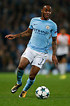 Raheem Sterling of Manchester City during the Champions League Group F match at the Emirates Stadium, Manchester. Picture date: September 26th 2017. Picture credit should read: Andrew Yates/Sportimage