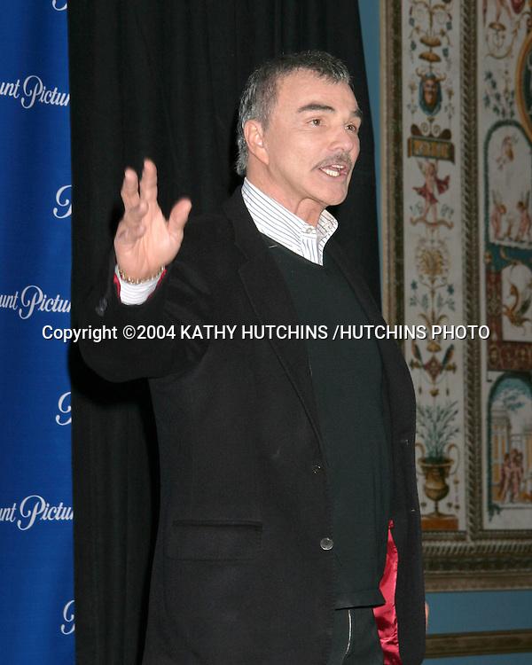 ©2004 KATHY HUTCHINS /HUTCHINS PHOTO.PARMOUNT STUDIOS DINNER PRESS ARRIVALS.SHOWEST.MARCH 24, 2004 ..