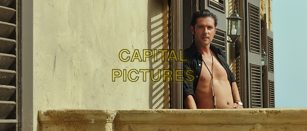 By the Sea (2015) <br /> Melvil Poupaud<br /> *Filmstill - Editorial Use Only*<br /> CAP/FB<br /> Image supplied by Capital Pictures