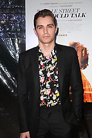 LOS ANGELES, CA - DECEMBER 4: Dave Franco at the LA special screening of If Beale Street Could Talk at ArcLight Hollywood in Los Angeles California on December 4, 2018. <br /> CAP/MPIFS<br /> &copy;MPIFS/Capital Pictures