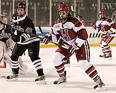 Mat Bodie (Union - 22), David Valek (Harvard - 22) - The Union College Dutchmen defeated the Harvard University Crimson 2-0 on Friday, January 13, 2011, at Fenway Park in Boston, Massachusetts.