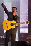 02.06.2012. Alejandro Sanz performs during in the ´Cadena 100´ 20 th anniversary Concert at the stadium Vicente Calderon in Madrid. In the image: Alejandro Sanz  (Alterphotos/Marta Gonzalez)