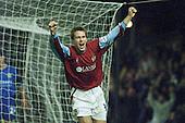 2001-10-11 Burnley v Portsmouth