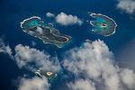 Archipelago aerial, Kingdom of Tonga