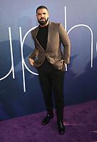 "04 June 2019 - Hollywood, California - Drake.  HBO ""Euphoria"" Los Angeles Premiere held at the Cinerama Dome. Photo Credit: Faye Sadou/AdMedia"
