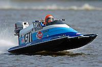 #511 (Sport C Tunnel Boat(s)