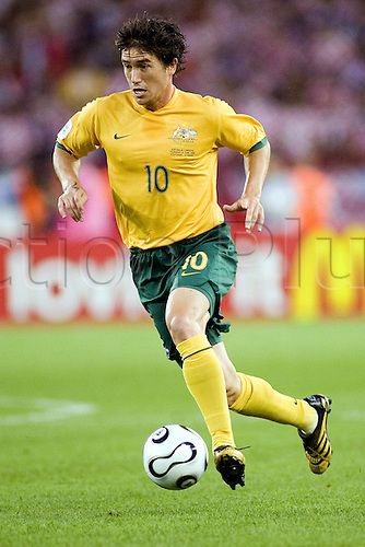 22.06.2006  Harry Kewell (Australia)