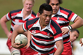 Counties Manukau U20's vs Bay of Plenty 07