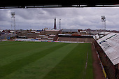 23/06/2000 Blackpool FC Bloomfield Road Ground..Kop/ East stand from the South.....© Phill Heywood.