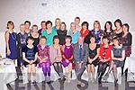 The staff from Killarney Community Hospital enjoying their Christmas Party in Killarney Oaks Hotel on Saturday night