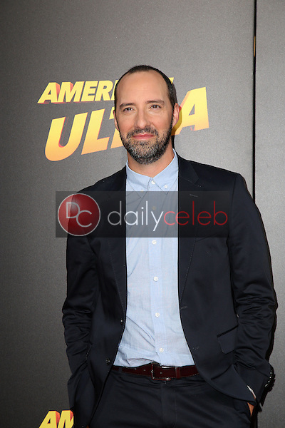 Tony Hale<br />