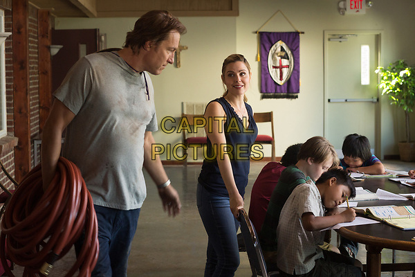 All Saints (2017) <br /> JOHN CORBETT, CARA BUONO<br /> *Filmstill - Editorial Use Only*<br /> CAP/FB<br /> Image supplied by Capital Pictures